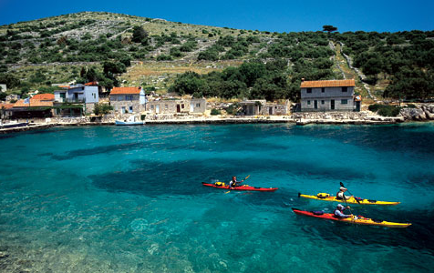 Dalmatia's Historical Attractions