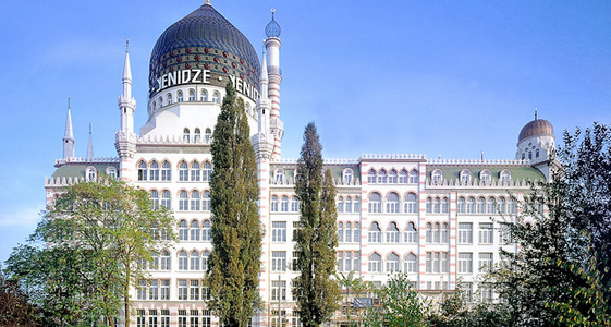 A Guide to Dresden, Germany