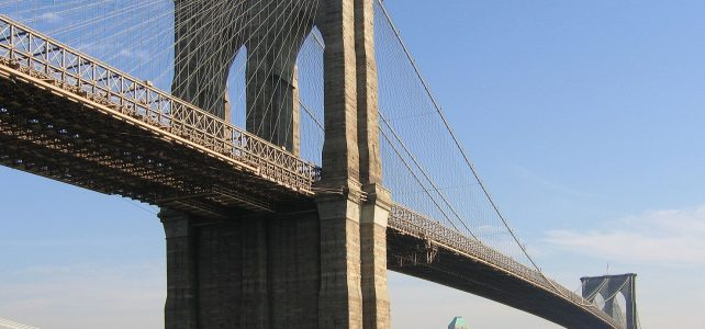 5 Things You Need To Do In Brooklyn