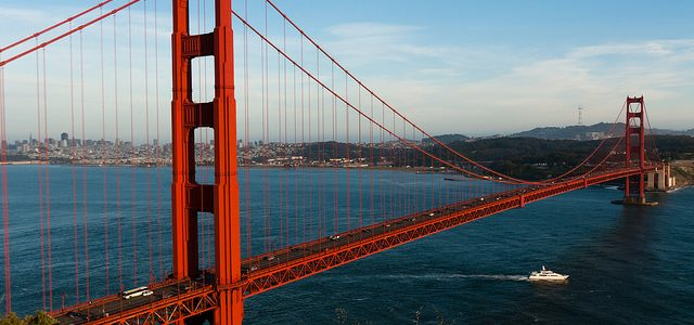 A first time visitors guide to San Francisco, California